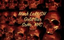 Gold Bar Soho, NYC