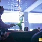 DJ mark larush