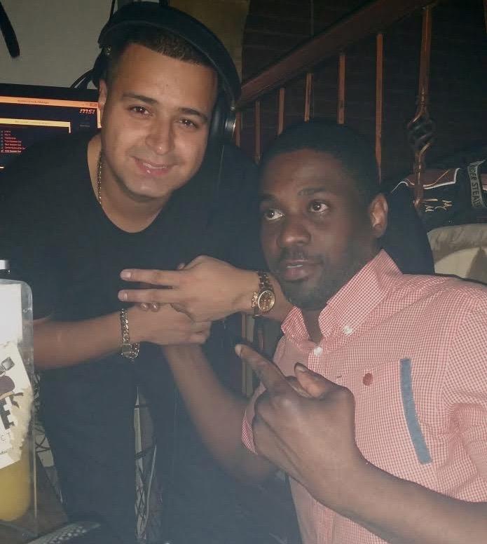 DJ Mark Larush & DJ Camilo