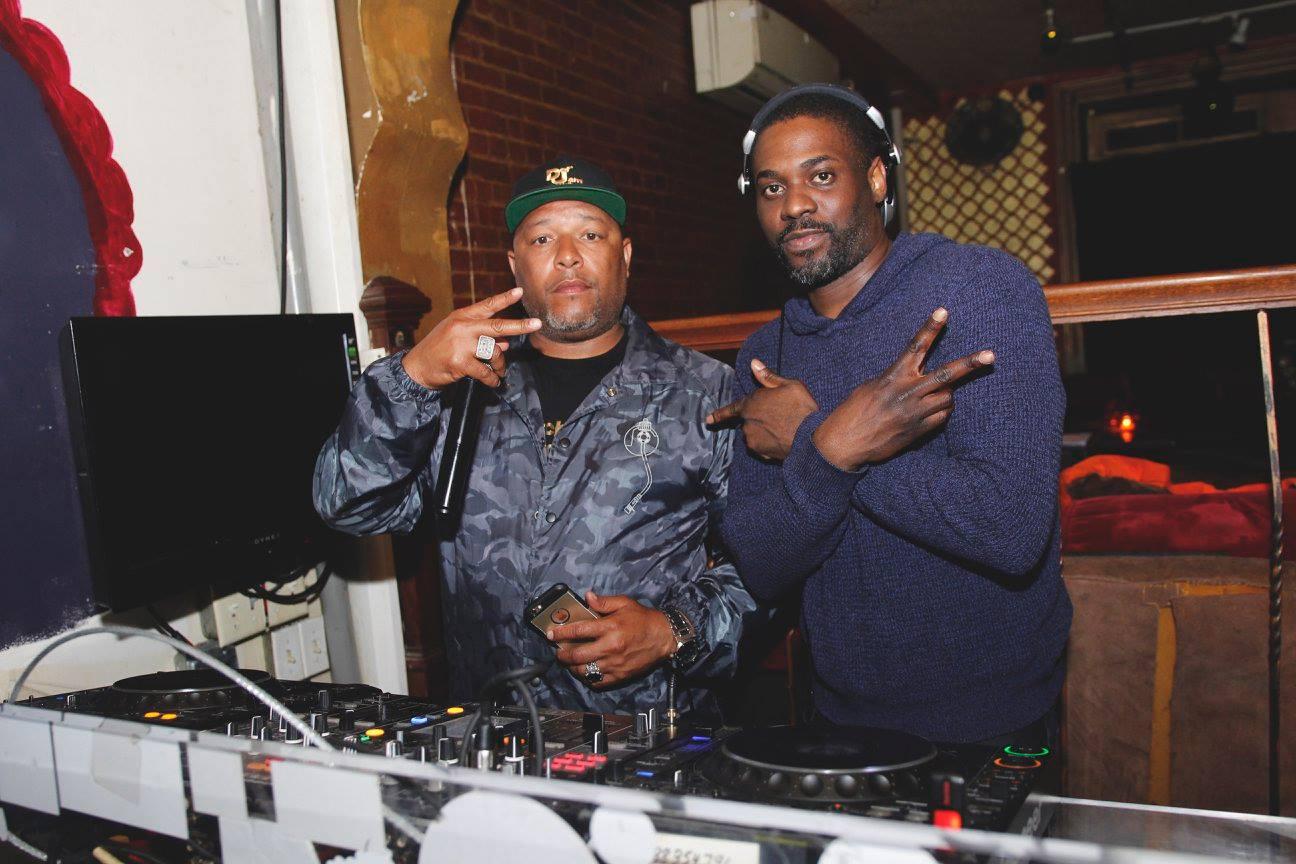 DJ Mark Larush, Mark Larush, Def Jam Shampoo